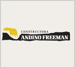 Logo Andino Freeman
