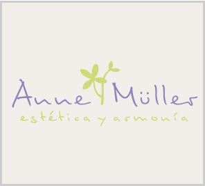 Logo Anne Müller