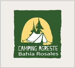 Logo Camping Bahía Rosales