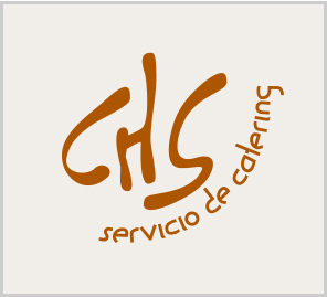 Logo CHS Catering