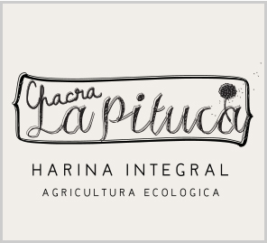 Logo La Pituca