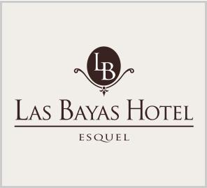 Logo Las Bayas Hotel