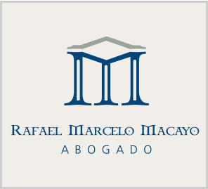 Logo Estudio Macayo