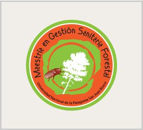 Logo Maestria Forestal