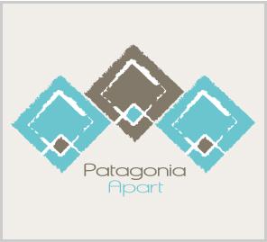 Logo Patagonia Apart