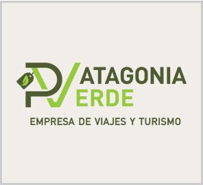 Logo Patagonia Verde - Empresa de viajes y turismo