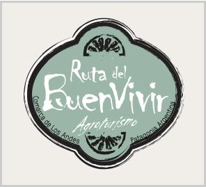 Logo La Ruta del Buen Vivir