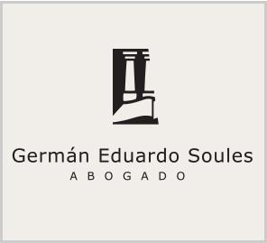 Logo Estudio Soules